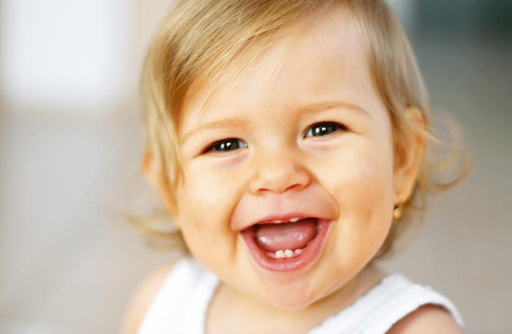 infant oral care Burke VA
