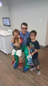 Childrens Dentistry Burke VA